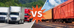 OTR vs Intermodal