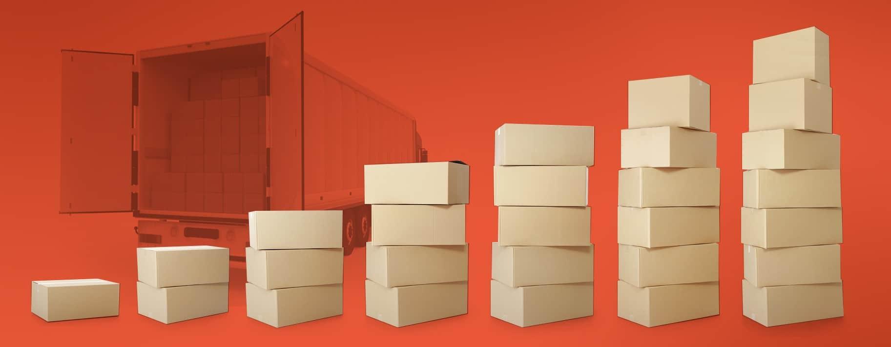 understanding LTL freight consolidation