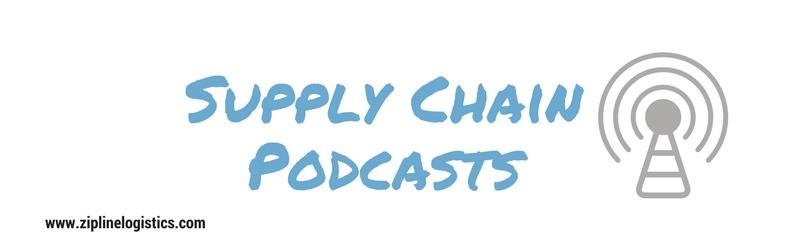 SupplyChainPodcasts