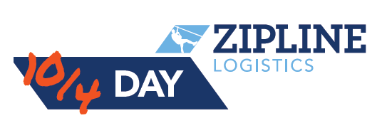Zipline Logistics 10 4 Day