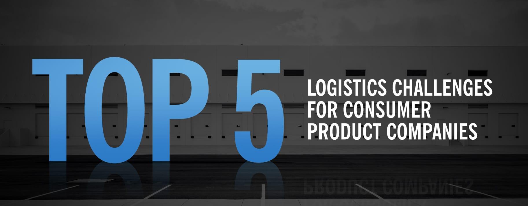 Food Transportation Issues Logistics Problems