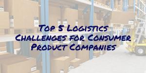 Consumer Product Logistics