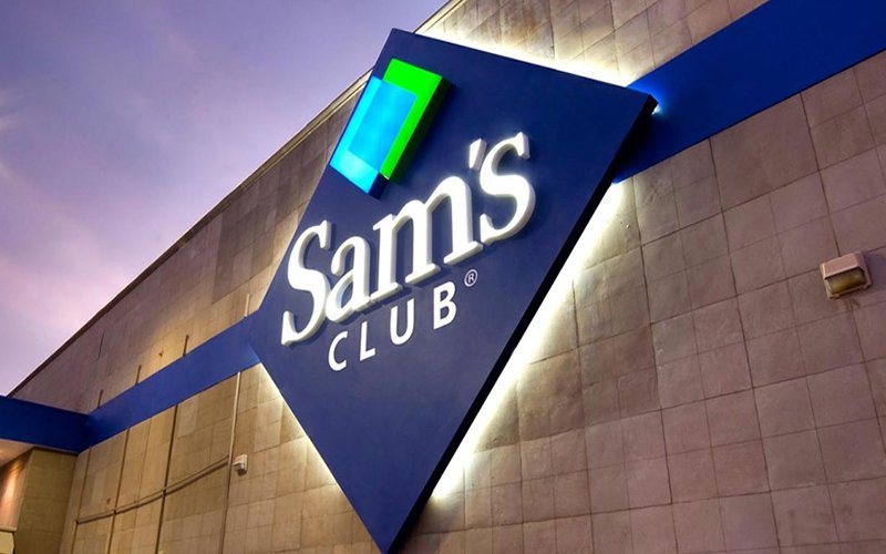 Sam's Club On-Time In-Full (OTIF) Program - Zipline Logistics