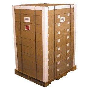 palletized shipment shipping pallets