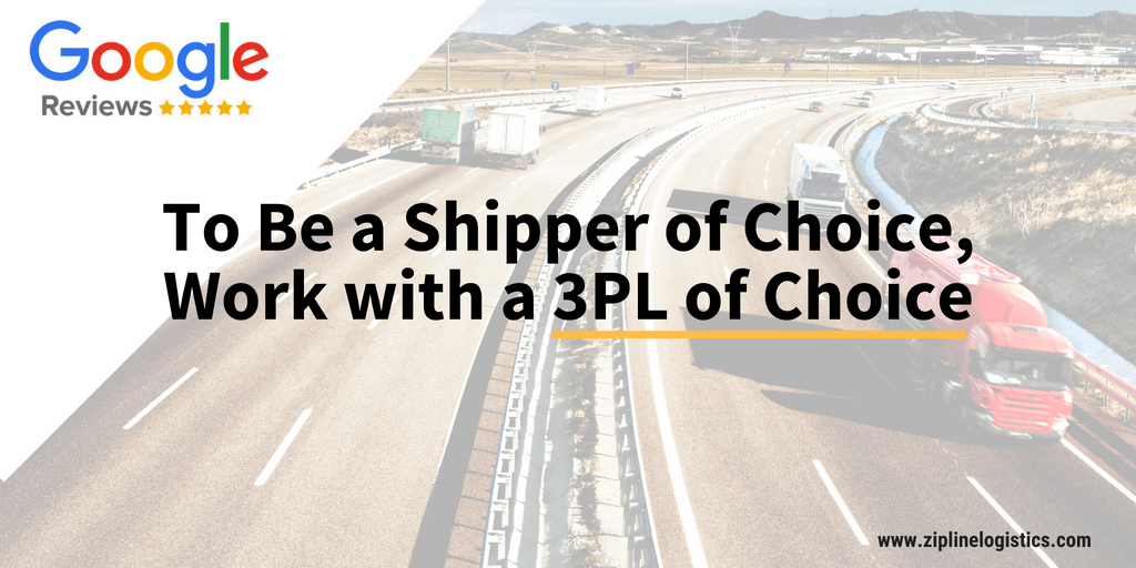 3PL-of-choice-shipper-of-choice