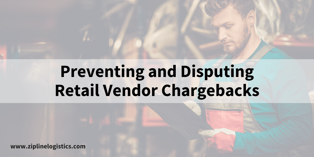 Header Image Prevent and Dispute Retail Chargebacks