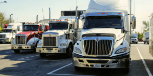 Q4 2018 truck rates transportation market