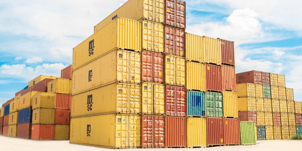 Q1 2019 Freight Rates and Market Update