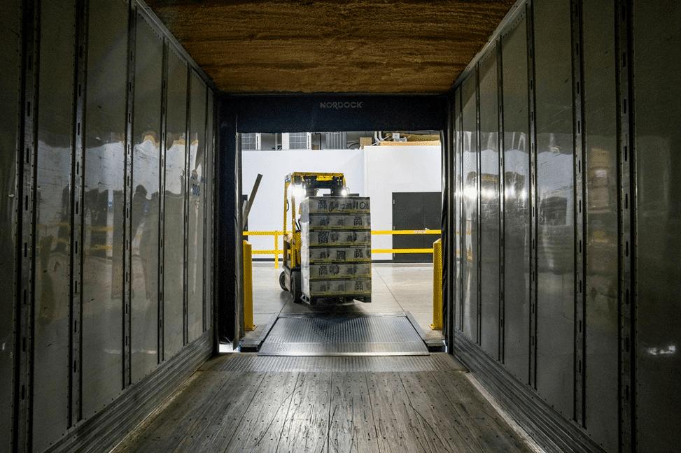 NMFC Code List in LTL Shipping