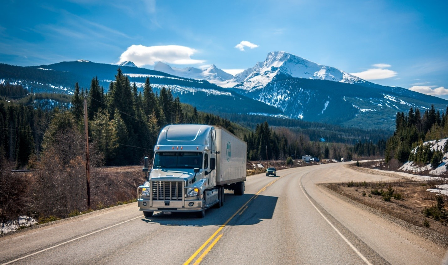 Q2 Trucking Market trucking industry trends trucking industry news 2019