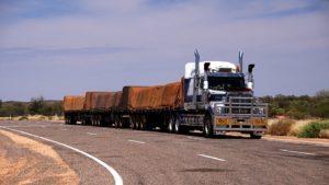 trucking data