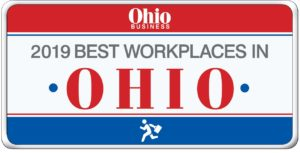 2019 Best Workplaces in Ohio