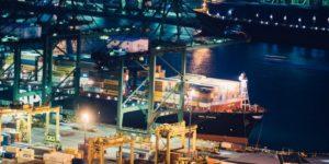 tariffs affects on national retail transport