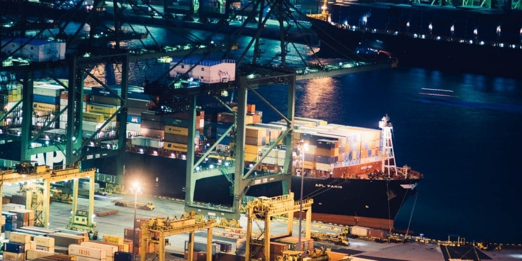 national retail transportation tariffs affect retail transportation