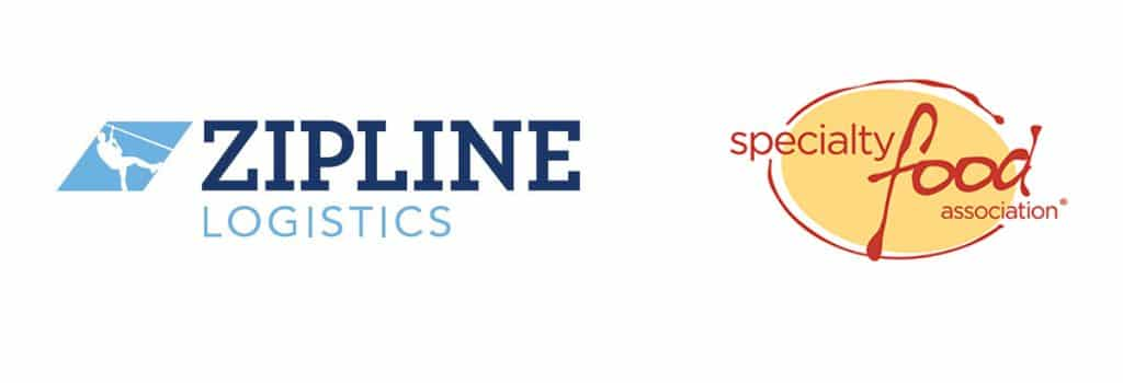 Zipline Logistics Partners with SFA