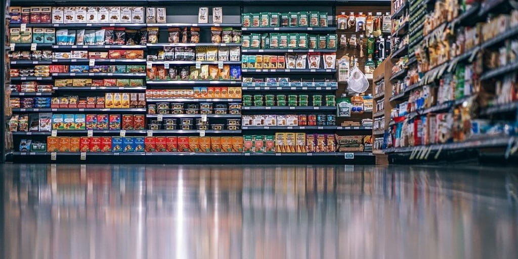 food distributor KeHE UNFI
