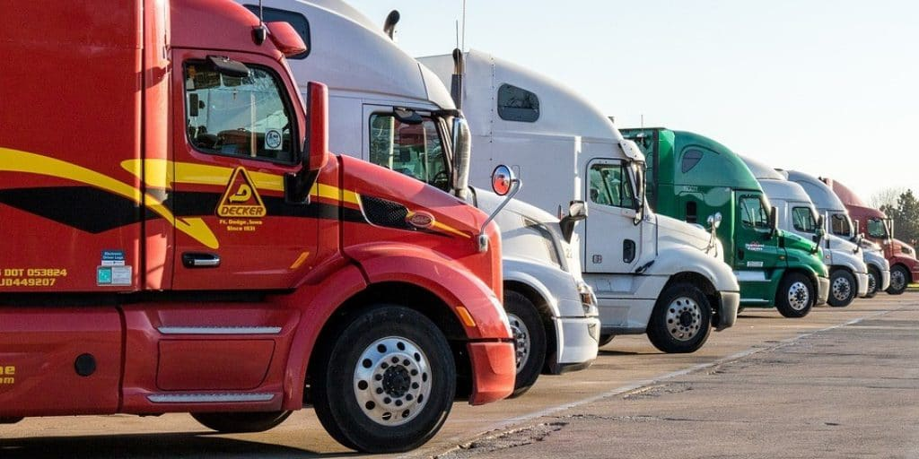 trucking industry outlook 2019 freight market