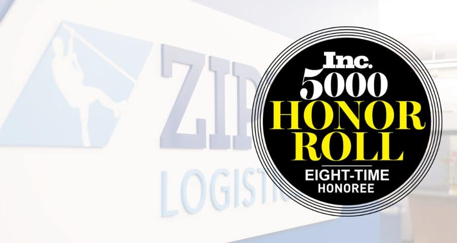 2019 Inc. 5000 Honor Roll