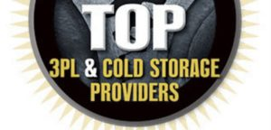 Top 3PL cold storage provider
