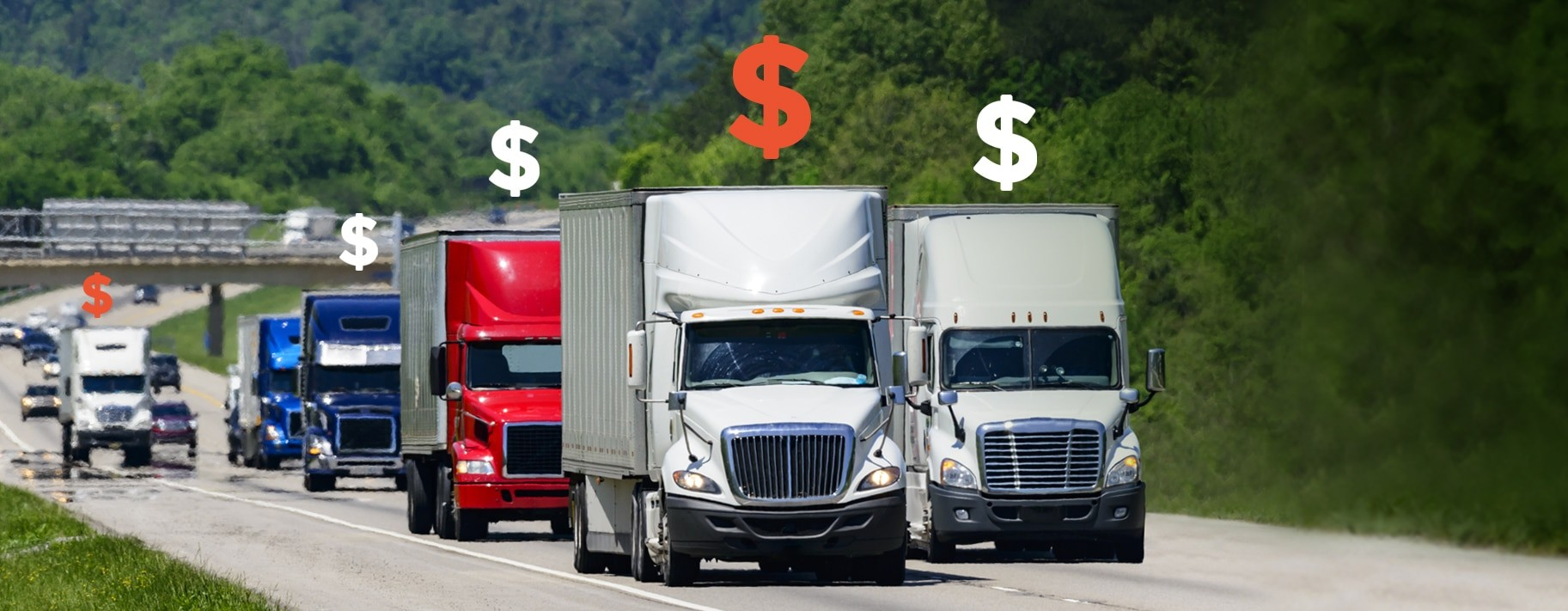 LTL freight savings