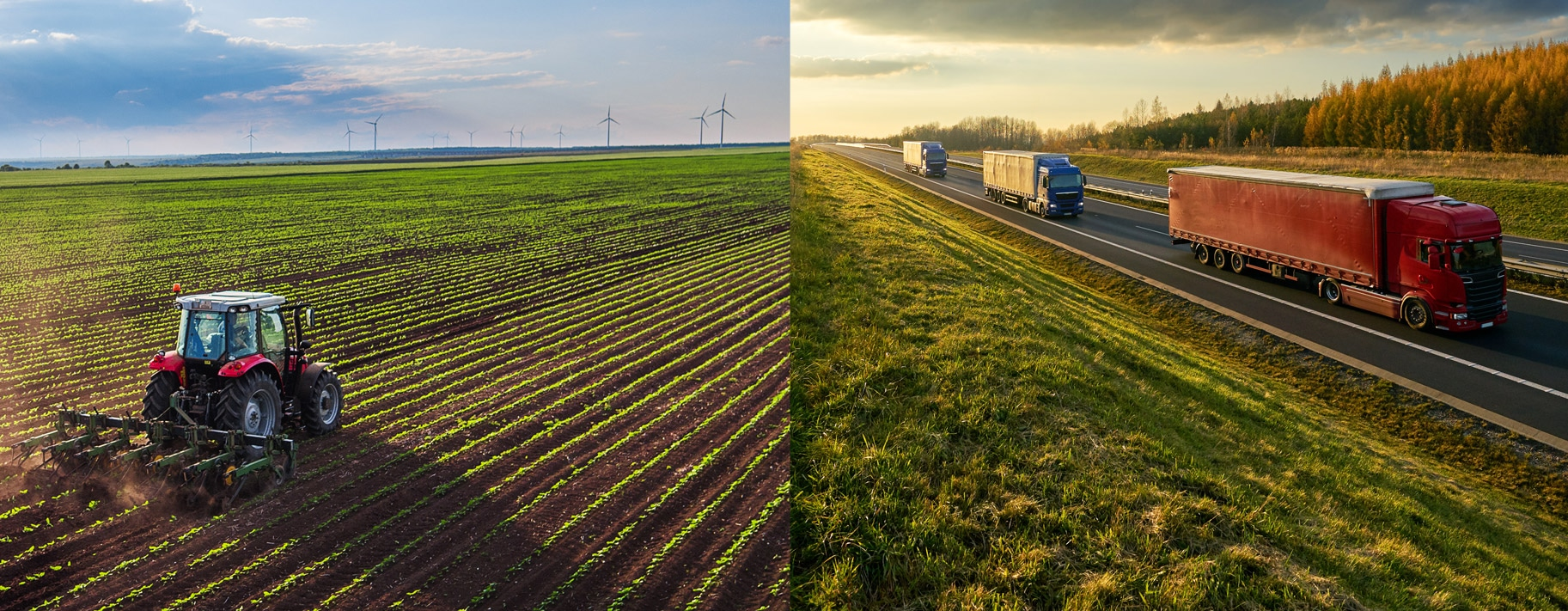 header image Produce Season Transportation Impacts