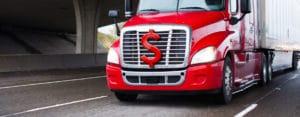true value of truck rate header
