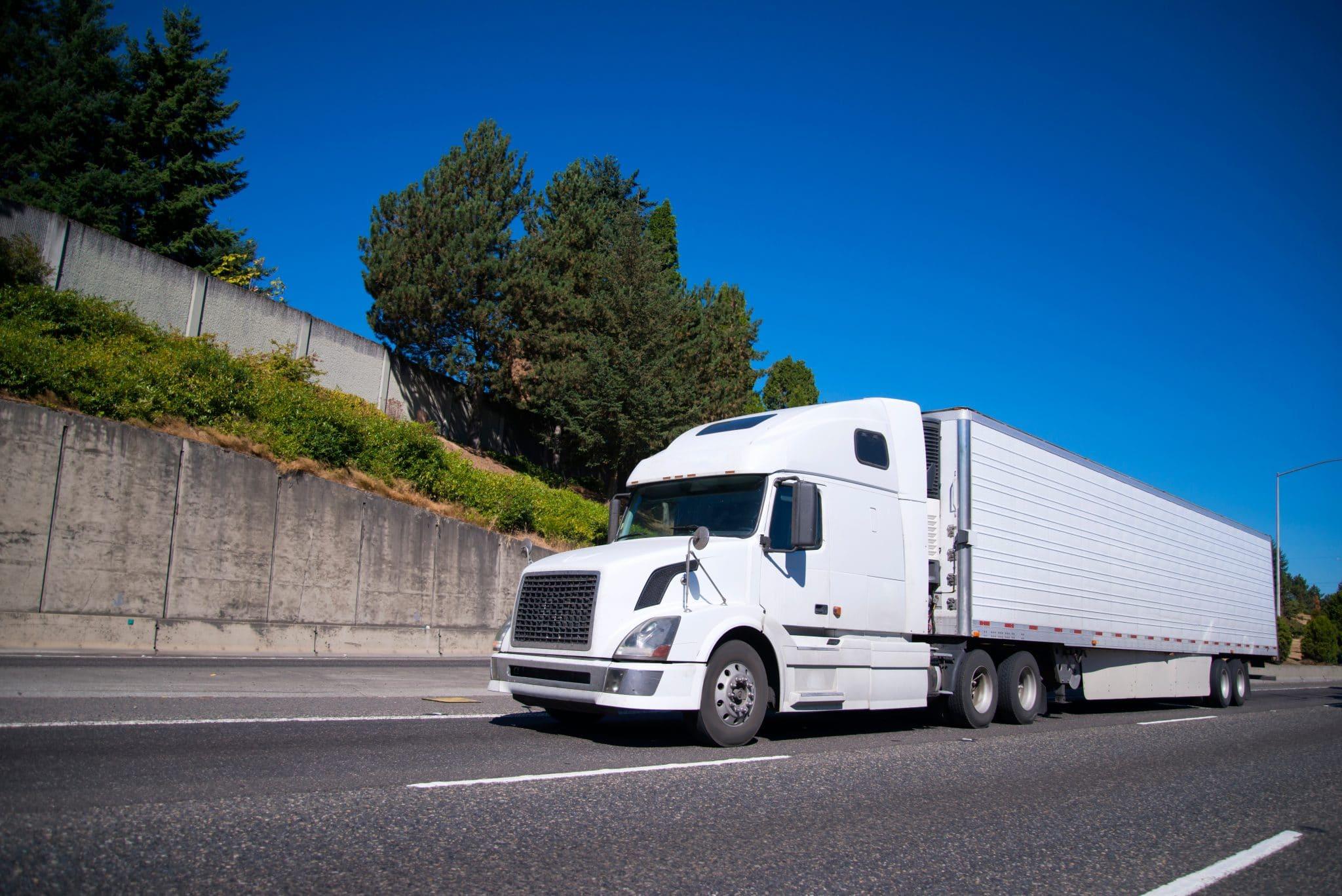 freight volume