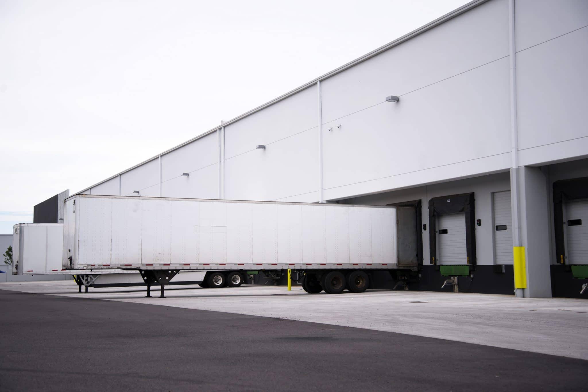 logistics terms
