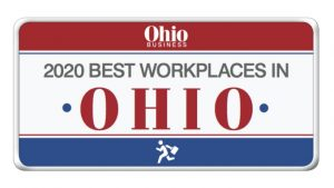 Ohio Best Workplaces