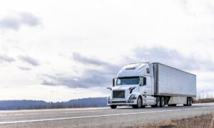 2021 freight outlook