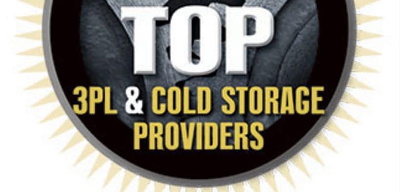 cold storage award